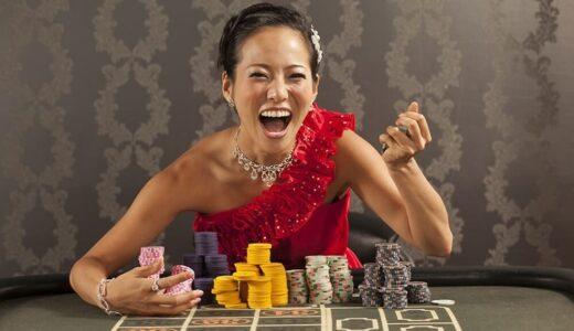 オンラインカジノで失敗しないために知っておきたい3つのこと