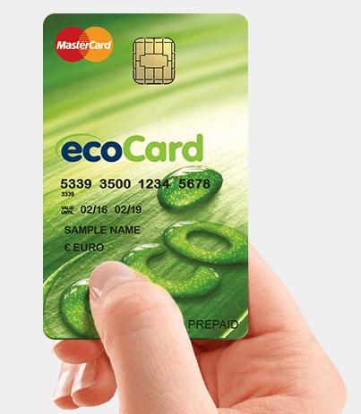 Ecocard 1 - ベラジョンカジノの入金方法・手順・手数料・限度額・種類を解説します