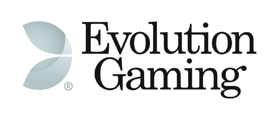 Evolution Gaming logo - ベラジョンカジノの評判や口コミは本当です、ベラジョンカジノの評判の高い理由を徹底検証