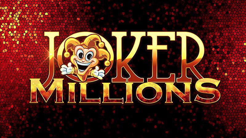 joker millions - ベラジョンカジノ(VeraJohn)登録・入金・出金・ボーナスのまとめサイト