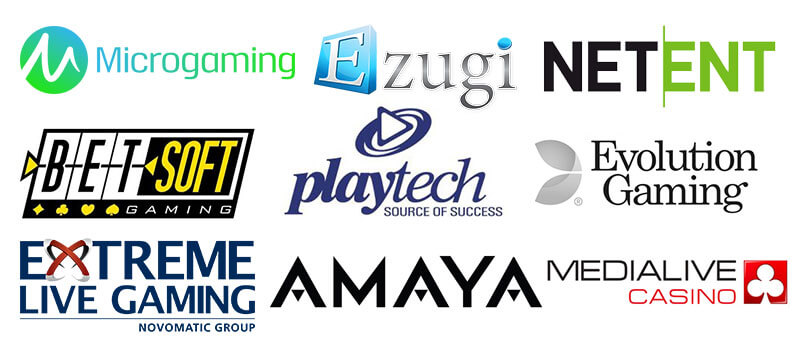 casino software providers - ベラジョンカジノのライブカジノは、イカサマや不正がない理由。イカサマ、不正の可能性を徹底検証!