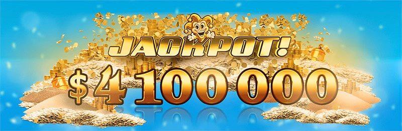 joker millions2 1 - オンラインカジノスロットの魅力、ジャックポット攻略&必勝法の紹介