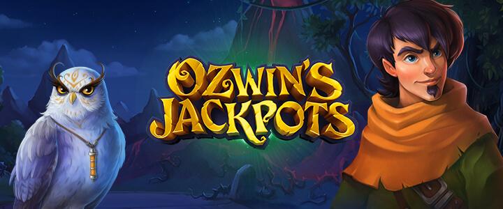 oz - ベラジョンカジノでスロットの大当たりジャックポットの確率は、宝くじ一等賞より高い理由