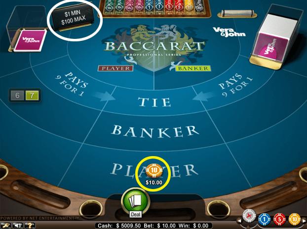 0efa4b1ad9bae1e26c5fb47635cf9a90 - ベラジョンカジノのライブバカラ攻略・必勝法。バカラのルール、賭け方、配当、勝率アップのコツ!