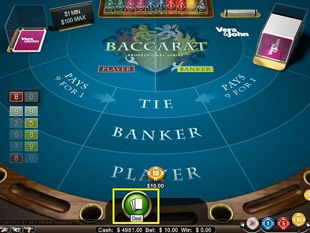 a2601242746cb854fe01e2fb7809b03d - ベラジョンカジノのバカラの基本ルール(やり方)賭け方、点数、配当、3枚目の条件、勝率アップのための攻略・必勝法