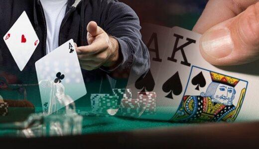 ベラジョンカジノのポーカーで勝てない人必見!ポーカーのルール、遊び方、必勝法、楽しみ方。勝率アップの方法