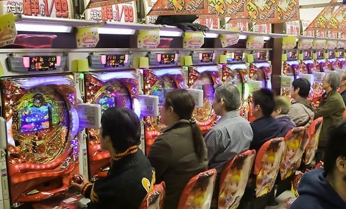 Pachinko parlour - ベラジョンカジノの評判や口コミは本当です、ベラジョンカジノの評判の高い理由を徹底検証