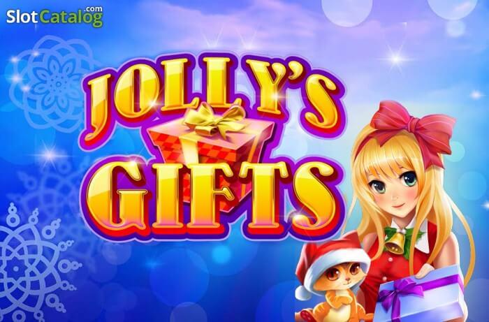 Jollys Gifts 1 - ベラジョンカジノのおすすめスロット機種を紹介。人気のスロット機種から一攫千金狙いスロットまで!(2020年度最新)