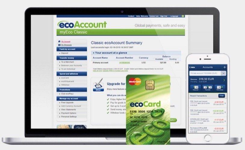 ecopayz companydata002 814x500 - ベラジョンカジノの入金方法・手順・手数料・限度額・種類を解説します