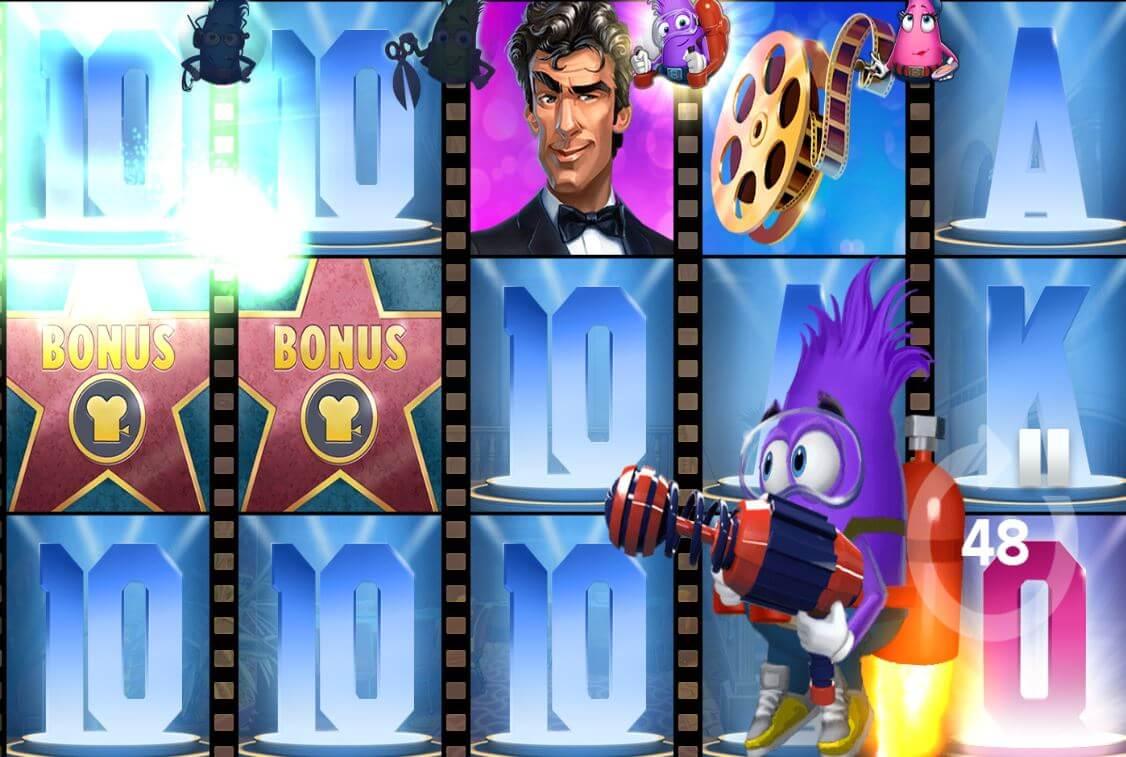 apollo bloopers Bonus3 - ベラジョンカジノのスロットの遊び方。ビデオスロットのジャックポット攻略法も紹介します