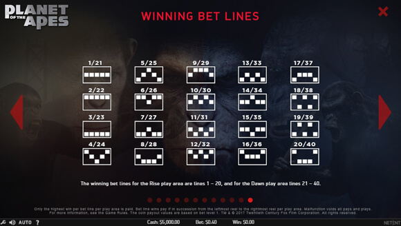 payline002 - オンラインカジノのスロットゲームの遊び方とルール解説!スロット攻略&必勝法も紹介します。