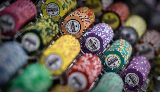 オンラインカジノのボーナスの書類と出金条件を解説します