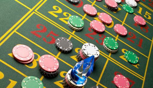 オンラインカジノの還元率(ペイアウト率)の解説
