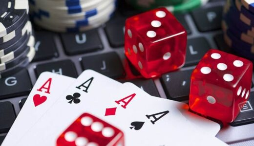 オンラインカジノの確定申告について