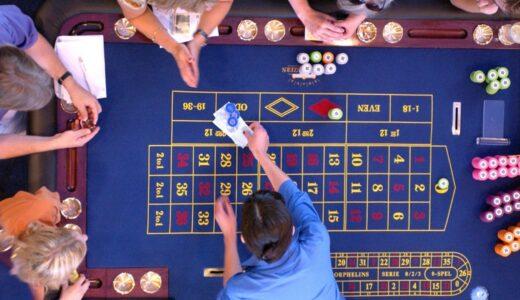 オンラインカジノ選びで重要になるライセンスとは