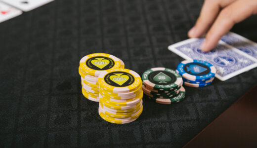 オンラインカジノのバカラ攻略法・必勝法に欠かせない勝つためのセルフコントロール術
