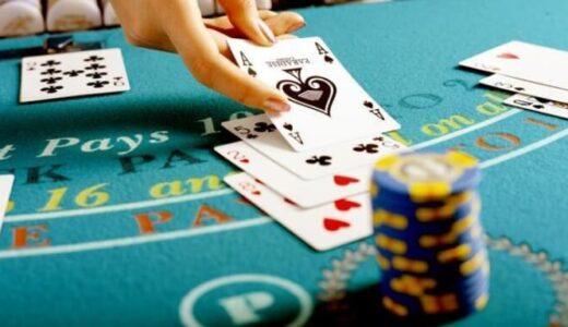 バカラの攻略に欠かせないバカラのカード3枚目が配られる条件を知る