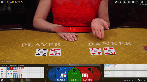 eeadfb937462f139b061ddea3164caa0 - ベラジョンカジノのライブカジノバカラの全種類を紹介。ライブカジノの魅力や特徴の解説