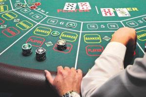 new bacarrat1 1 300x200 - ベラジョンカジノのライブカジノバカラの全種類を紹介。ライブカジノの魅力や特徴の解説