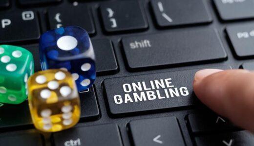 オンラインカジノは本当に合法?利用する上での注意点