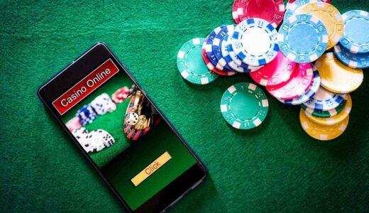 オンラインカジノとは?世界で注目されている新しいギャンブル