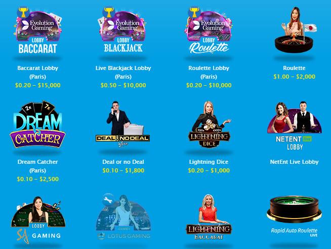 2020 03 27 094358 - ベラジョンカジノで遊べる全種類のバカラを紹介。最低・最高ベット額が分かるテーブルリミットのまとめ