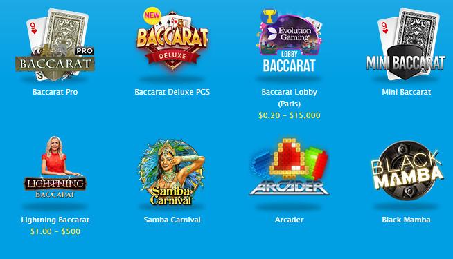 2020 03 27 095057 - ベラジョンカジノで遊べる全種類のバカラを紹介。最低・最高ベット額が分かるテーブルリミットのまとめ