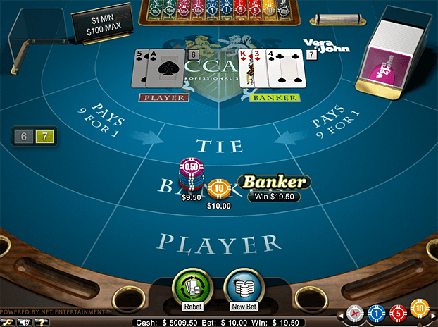566ae5c72155cd810908315705141eb2 1 - ベラジョンカジノのバカラのやり方は、簡単!バカラのルール、賭け方、配当、勝率をまとめました