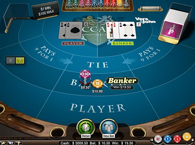 566ae5c72155cd810908315705141eb2 - ベラジョンカジノのバカラの基本ルール(やり方)賭け方、点数、配当、3枚目の条件、勝率アップのための攻略・必勝法