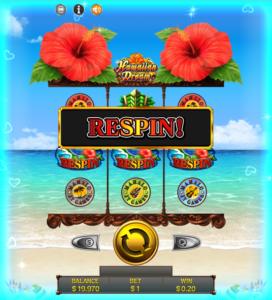 H3 272x300 - 「Hawaiian Dream(ハワイアンドリーム)」のスロット紹介&遊び方、ゲーム解説