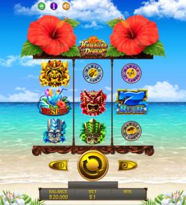 Htt 272x300 - 「Hawaiian Dream(ハワイアンドリーム)」のスロット紹介&遊び方、ゲーム解説