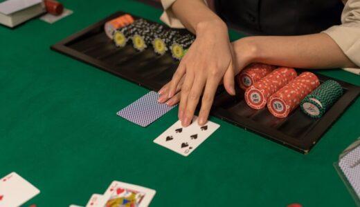 ベラジョンカジノのバカラのやり方は、簡単!バカラのルール、賭け方、配当、勝率をまとめました