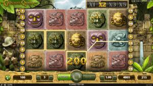 g02 1 300x169 - 「Gonzo's Quest(ゴンゾーズクエスト)」のスロット紹介&遊び方、ゲーム解説