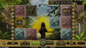 g05 2 300x169 - 「Gonzo's Quest(ゴンゾーズクエスト)」のスロット紹介&遊び方、ゲーム解説