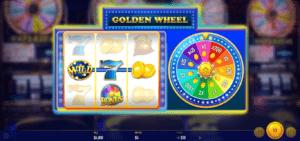 g07 300x141 - 「Golden Wheel(ゴールデンホイール)」のスロット紹介&遊び方、ゲーム解説