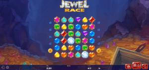j01 300x141 - 「Jewel Race(ジュエルレース)」のスロット紹介&遊び方、ゲーム解説