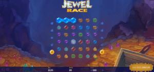 j06 300x141 - 「Jewel Race(ジュエルレース)」のスロット紹介&遊び方、ゲーム解説