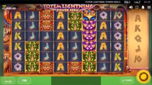 t01 300x169 - 「Totem Lightning Power Reels(トーテムライトニングパワーリールズ)」のスロット紹介&遊び方、ゲーム解説