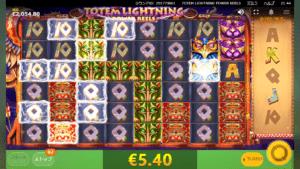 t07 300x169 - 「Totem Lightning Power Reels(トーテムライトニングパワーリールズ)」のスロット紹介&遊び方、ゲーム解説