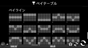 e03 300x164 - 「Esqueleto Explosivo(エスケレートエクスプラシーボ)」のスロット紹介&遊び方、ゲーム解説