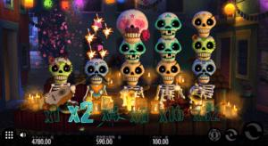 e05 300x164 - 「Esqueleto Explosivo(エスケレートエクスプラシーボ)」のスロット紹介&遊び方、ゲーム解説