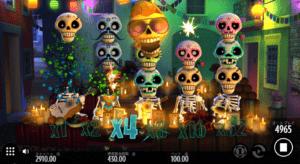e06 300x164 - 「Esqueleto Explosivo(エスケレートエクスプラシーボ)」のスロット紹介&遊び方、ゲーム解説
