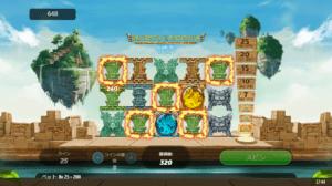 s05 1 300x168 - 「Secrets of the Phoenix(シークレットオブザフェニックス)」のスロット紹介&遊び方、ゲーム解説