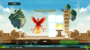 s09 300x168 - 「Secrets of the Phoenix(シークレットオブザフェニックス)」のスロット紹介&遊び方、ゲーム解説