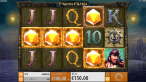 p08 300x169 - 「Pirates Charm(パイレーツチャーム)」のスロット紹介&遊び方、ゲーム解説