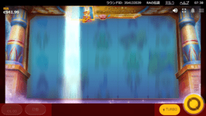 r03 300x169 - 「Ra's Legend(ラーズレジェンド)」のスロット紹介&遊び方、ゲーム解説