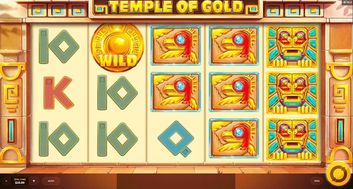 temple of gold red tiger casino slots - ベラジョンカジノのVIPプレイヤーにオススメのハイローラー向け高額ベット可能なゲームを紹介