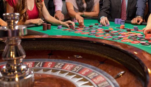 ベラジョンカジノで遊べる全種類のルーレットを紹介。最低・最高ベット額が分かるテーブルリミットのまとめ