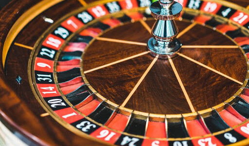 連勝や勝っている時に使うルーレットの攻略・必勝法と資金管理(マネーマージメント)