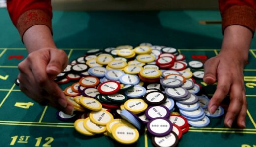 ベラジョンカジノで捕まる可能性はない?!過去のオンラインカジノ事件の逮捕前例を調べてみました